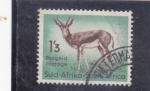 Stamps : Africa : South_Africa :  GACELA