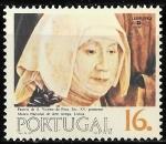 Sellos de Europa - Portugal -  Exposición filatélica LUBRAPEX 84