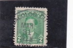 Stamps : Asia : Philippines :  ,