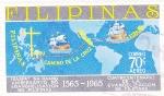 Stamps : Asia : Philippines :  400 ANIV.EVANGELIZACIÓN DE FILIPINAS