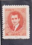 Stamps : Asia : Iran :  Mohammad Reza Pahlavi