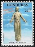 Stamps  -  -  Honduras 1997