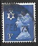 Sellos de Europa - República Checa -  Queen Elizabeth II