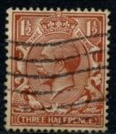 Sellos de Europa - Reino Unido -  REINO UNIDO_SCOTT 161.01 $1.75