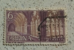 Stamps Spain -  1836