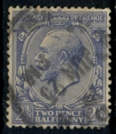 Stamps of the world : United Kingdom :  REINO UNIDO_SCOTT 191.01 $4