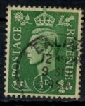 Sellos de Europa - Reino Unido -  REINO UNIDO_SCOTT 258.01 40.25