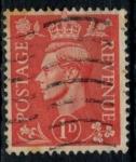 Sellos de Europa - Reino Unido -  REINO UNIDO_SCOTT 259.02 $0.25