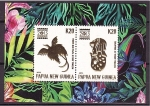 Stamps : Asia : Papua_New_Guinea :  EXPO2015