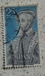 Stamps : Europe : Spain :  1794