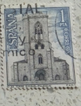 Stamps : Europe : Spain :  1803