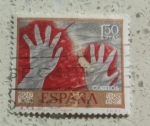 Stamps : Europe : Spain :  1783