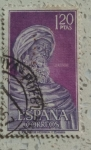 Stamps : Europe : Spain :  1791