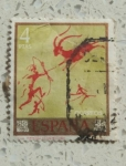 Stamps : Europe : Spain :  1787