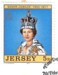Sellos del Mundo : Europa : Reino_Unido : La reina Isabel II (fotografía de Cecil Beaton), coronación
