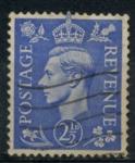 Sellos de Europa - Reino Unido -  REINO UNIDO_SCOTT 262.02 $0.4