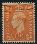 Stamps United Kingdom -  REINO UNIDO_SCOTT 280.01 $0.25