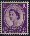 Stamps United Kingdom -  REINO UNIDO_SCOTT 358.04 $0.25