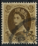 Stamps of the world : United Kingdom :  REINO UNIDO_SCOTT 367.01 $0.35