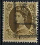 Stamps of the world : United Kingdom :  REINO UNIDO_SCOTT 367.02 $0.35