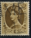 Stamps of the world : United Kingdom :  REINO UNIDO_SCOTT 367.03 $0.35