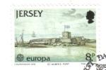 Stamps : Europe : United_Kingdom :  Europa (C.E.P.T.) 1978 - Arquitectura