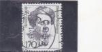 Stamps Germany -  HANNAH ARENDT-PENSADORA