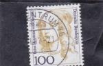 Stamps Germany -  LUISE HENRIETTE VON ORANIEN-POLITICA