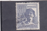 Stamps Germany -  OBRERO