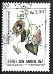 Stamps Argentina -  Patito