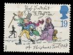 Stamps United Kingdom -  REINO UNIDO_SCOTT 1528.04 $0.25