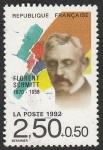 Stamps France -  2749 - Florent Schmitt