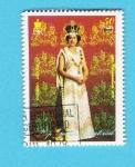 Stamps Equatorial Guinea -  COMMEMORACIONES