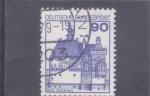 Stamps Germany -  BURG VISCHERING