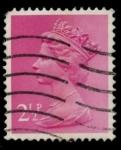 Sellos de Europa - Reino Unido -  REINO UNIDO_SCOTT MH32.03 $0.25