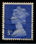 sellos de Europa - Reino Unido -  REINO UNIDO_SCOTT MH36.04 $0.25