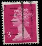 sellos de Europa - Reino Unido -  REINO UNIDO_SCOTT MH37.01 $0.25