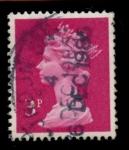 sellos de Europa - Reino Unido -  REINO UNIDO_SCOTT MH37.02 $0.25