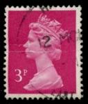 sellos de Europa - Reino Unido -  REINO UNIDO_SCOTT MH37.03 $0.25