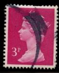 sellos de Europa - Reino Unido -  REINO UNIDO_SCOTT MH37.04 $0.25