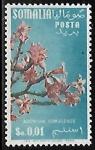 sellos de Africa - Somalia -  Adenium Somalense
