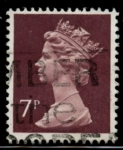 sellos de Europa - Reino Unido -  REINO UNIDO_SCOTT MH61.02 $0.4