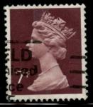 sellos de Europa - Reino Unido -  REINO UNIDO_SCOTT MH61.03 $0.4
