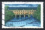 Stamps : Europe : France :  THIONVILLE