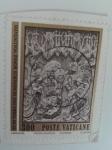 Sellos de Europa - Vaticano -  <personajes
