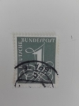Sellos de Europa - Alemania -  Numero