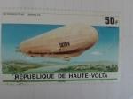Sellos de Europa - Francia -  Haute Volta