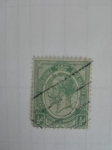 Stamps South Africa -  Personajes