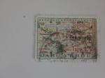 Stamps Cape Verde -  Rio