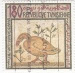 Stamps : Africa : Tunisia :  TAPIZ